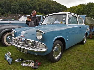 1964 Ford Anglia 1200