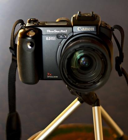 Camera by camera