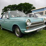 1966 Ford Cortina 1500 Super