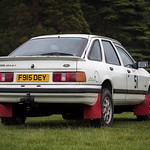 1989 Ford Sierra XR 4x4