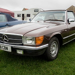 1984 Mercedes-Benz 280 SL