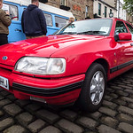 1988 Ford Sierra XR 4x4
