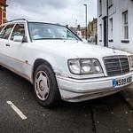 1995 Mercedes-Benz E200 Estate