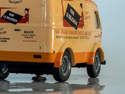 Eligor 1:43 Renault 1000kg