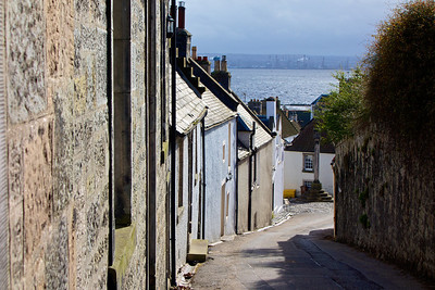 The village of Culross