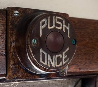 Bradford 746 'stop button'
