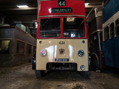 Huddersfield 631