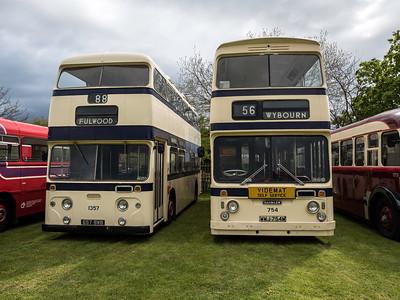 Sheffield 1357 and Sheffield 754