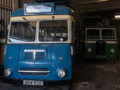 Bradford 032 Tower Wagon